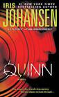 Quinn by Iris Johansen (Paperback / softback)