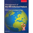 Management of the HIV-infected Patient by Taylor & Francis Ltd (Hardback, 2001)