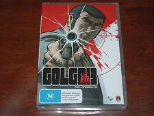 Golgo 13 (Part 3 Ep 27-38) - 2DVD R4 Anime