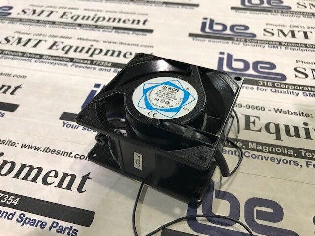 For 1pc SUNON A1175-HBT AC Fan 171x151x51mm 115VAC 50//60Hz Ball Bearing