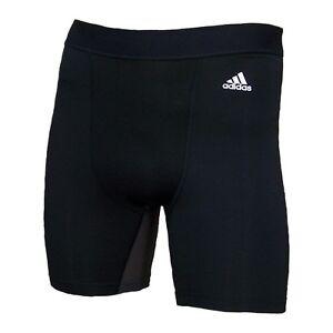 adidas-Techfit-Prepare-Short-Laufshort-Fitnessshort