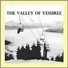 The Valley Of Yessiree (LP+CD+Poster) von A.Dyjecinski (2016)