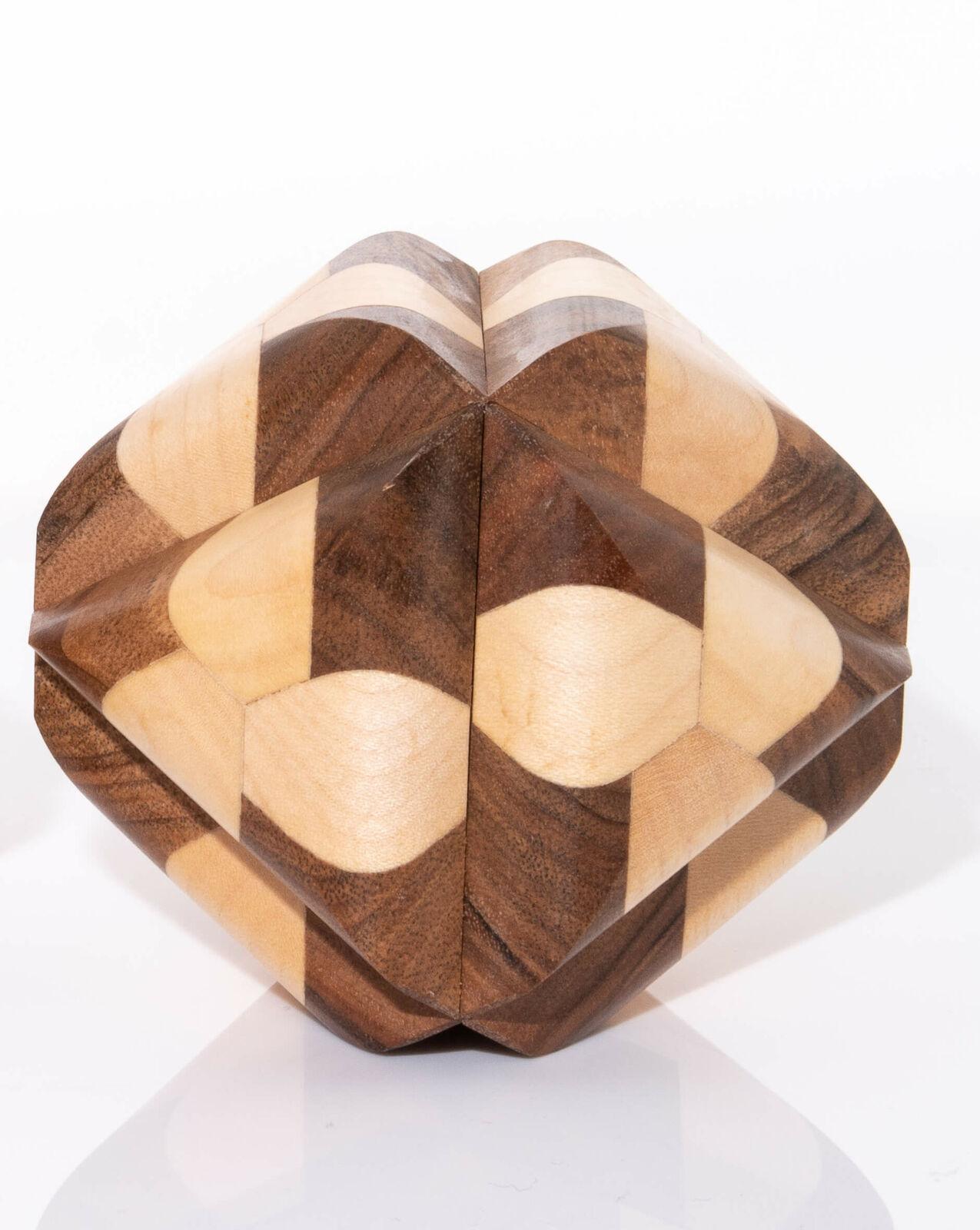Ocvalhedron Puzzle-habilement faite par Vinco En République Tchèque