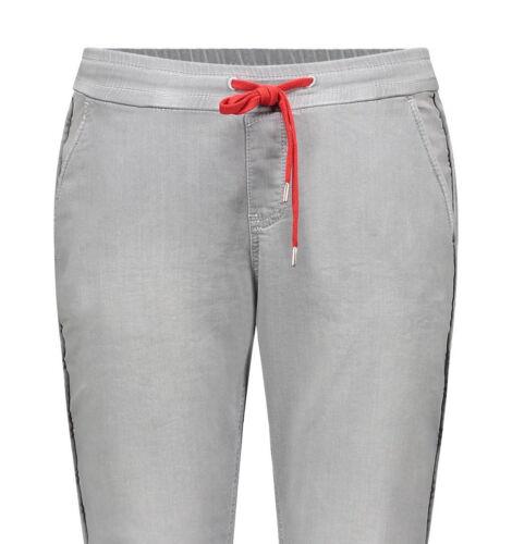 D139 MAC Jog/'n Shorty 644B Sweat Denim Sommer Shorts Farben: D010 D599