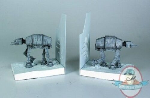 Star Wars AT-AT Mini serre-livres par Gentle Giant