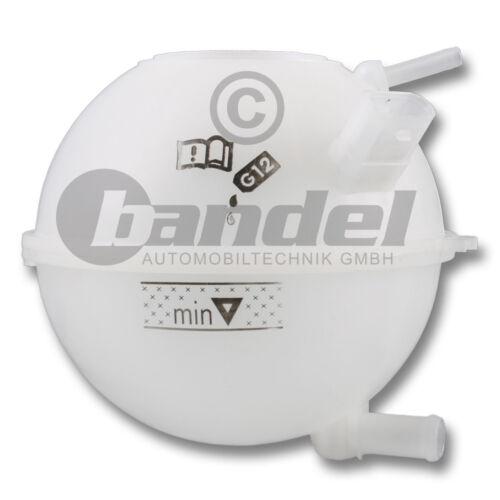 Depósito de compensación cubierta tapa refrigerante radiador refrigerante Depósito de compensación