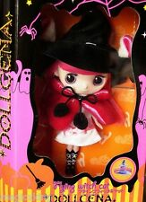 Tomy Dollcena Flying with Cat Doll Girl Figure Limited Exclusive Very RARE