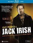 Jack Irish Set 1 0054961210992 Blu-ray Region a