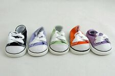 Doll Clothes For 18 Inch Dolls Girl Canvas Tennis Sneakers H7fd IvLdE