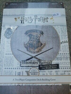 Harry Potter Hogwarts Battle Defence Against The Dark Arts 700304150257 Ebay