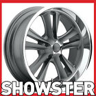 17x7 17x8 FOOSE wheels Knuckle F099 Holden HQ WB HZ Chevy Camaro Impala Chevelle