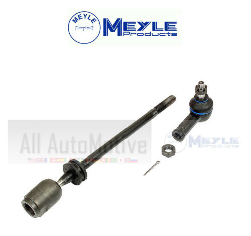 Steering Tie Rod Assembly-Meyle Front WD Express 439 54037 500
