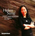 (Re)Conception by Helen Sung (CD, Mar-2011, Steeplechase)