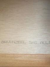 "Okoume BS1088 Marine Grade Plywood 9mmX24/""X48/"" SET OF 4"