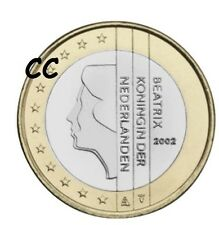 Nederland 2002 1 Euro UNC