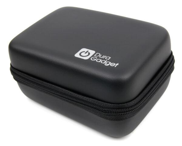 Alerte Black Hard Eva Case For Excelvan De Poche Laser Distance Meter Avec Niveau à Bulle Pour Revigorer Efficacement La Santé