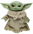 "Hasbro Star Wars The Mandalorian: The Child 7.5"" Talking Plush Toy (F1115)"