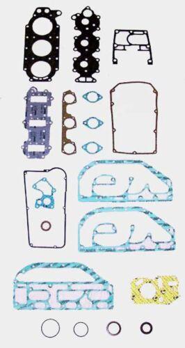 WSM Johnson Evinrude 60-75 Hp Gasket Kit W Crank Seals 500-135 0385416 03886