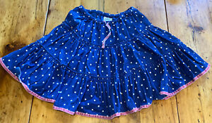 Mini-Boden-Skirts-Size-6-7-Y