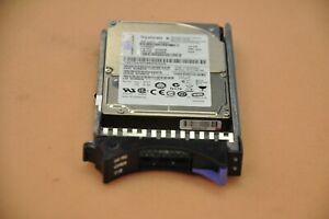 IBM-System-X-73GB-15K-2-5-SFF-SAS-hard-drive-w-Caddy-43X0839-42C0259-43X0837