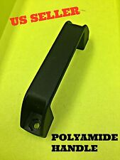 INDUSTRIAL/HEAVY DUTY Plastic Cover Handles Pull Polyamide Cabinet # 086.1