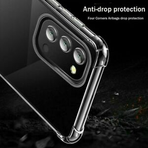 SHOCK-CASE-For-Samsung-Galaxy-Note-20-Ultra-Gel-Flexible-Cover-Protection