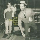 Taken Man [PA] by Andy Friedman (CD, 2006, City Salvage Records)