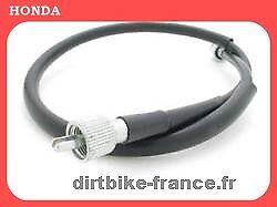 44830-098-000 cable de compteur gris honda dax st70 6v