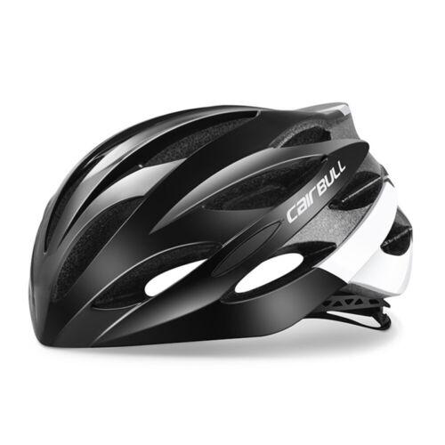 Men/'s Mountain Bike Cycling Helmet Ultralight Integrally-Molded Bicycle Helmet d