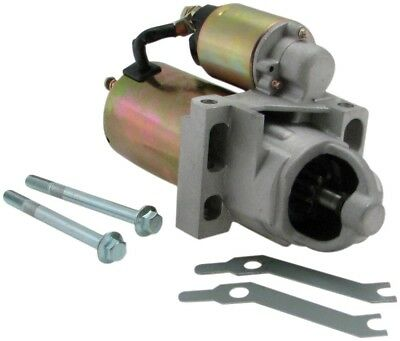 SBC BBC CHEVY STAGGERED BOLT 3HP 3 HP MINI STARTER