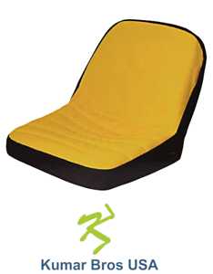 Seat-Cover-MEDIUM-LP92324-Fits-John-Deere-Mower-amp-Gator-seats-up-to-15-034-High