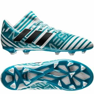 Image Is Loading Adidas Nemeziz Messi 17 3 FG 2017 Soccer