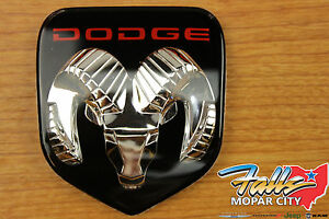 S L on Dodge Dakota Custom Grill