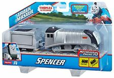 THOMAS & FRIENDS ~ NEW TRACKMASTER REVOLUTION SPENCER TRAIN ~ BRAND NEW IN PACK