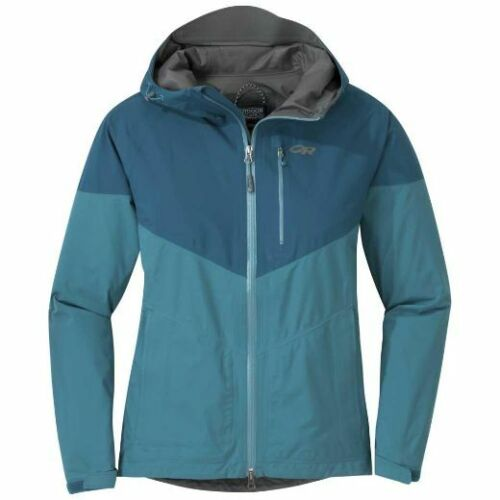RRP £220 Outdoor Research Womens Aspire Jacket