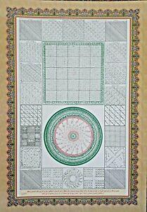 Islamic-Shia-Mysterious-Sciences-Charm-Talisman-Protection-White-Magic-Card