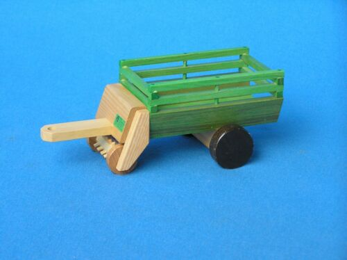 Beck 24cm HAY Loader Heu-Ladewagen Spielzeug Mehrfarbig 10008
