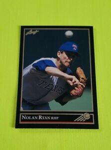 1992-Leaf-Black-Gold-41-Nolan-Ryan