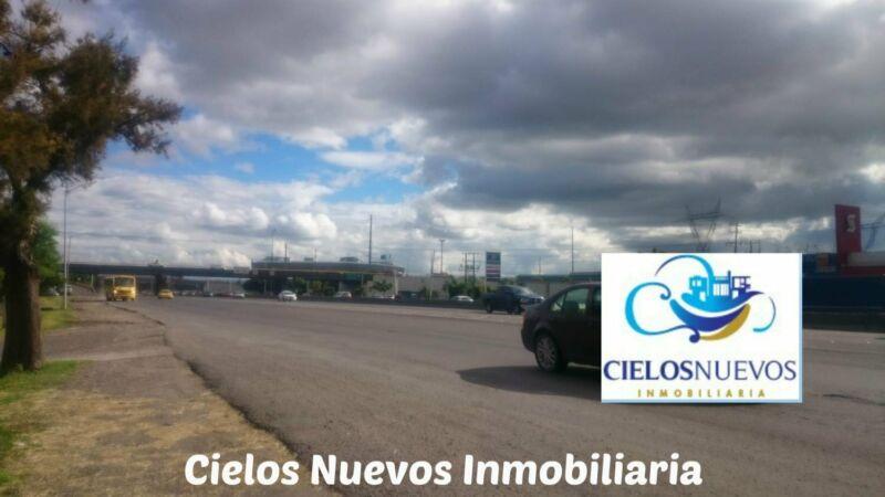 Macrolote EN VENTA, QUERÉTARO, Avenida 5 de Febrero, 2.2 HECTAREAS