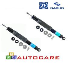 Sachs x2 Suspensión Trasera Amortiguador de aceite de doble tubo para Vauxhall Corsa B