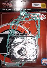 Tusk Complete Gasket Kit Top & Bottom End Engine Set Honda TRX 450R 450ER