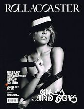 ROLLACOASTER #13 Abbey Clancy CLARA PAGET Tyler Maher JACQUELYN JABLONSKI @New@