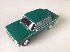 FIAT 1300/1500 - 1/43 DeAgostini Ixo URSS Voiture de l'Est CAR MODEL P192