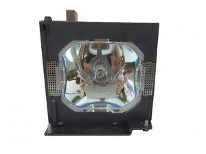 XpertMall Replacement Lamp Housing RUNCO VX-3000 Philips Bulb Inside