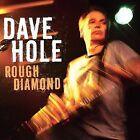 Rough Diamond * by Dave Hole (CD, May-2007, Blind Pig)
