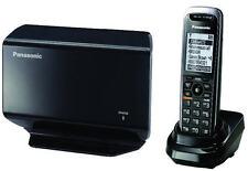 Panasonic KX-TGP500B04 TGP500 SIP DECT Phone Cordless Base with 1 TPA50