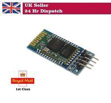 Wireless Bluetooth RS232 TTL Transceiver Module 4 pins HC-06 Pi Arduino