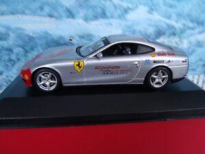 Toys, Hobbies Model Building Ferrari 612 Scaglietti China Tour Car 2005