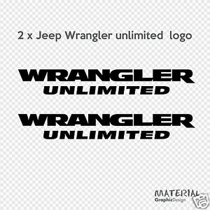 jeep wrangler logo decal. image is loading 2xjeepwranglerunlimitedlogostickerdecalmoab jeep wrangler logo decal p