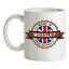 Made-in-Mossley-Mug-Te-Caffe-Citta-Citta-Luogo-Casa miniatura 1